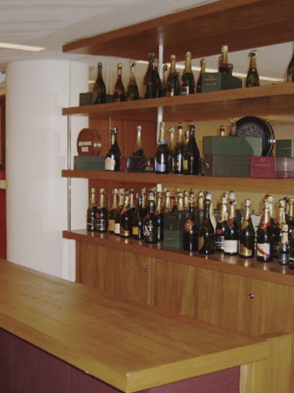Harold's Bar