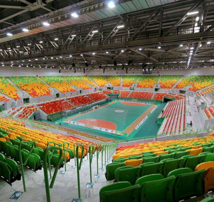 Arena do Futuro (2016)
