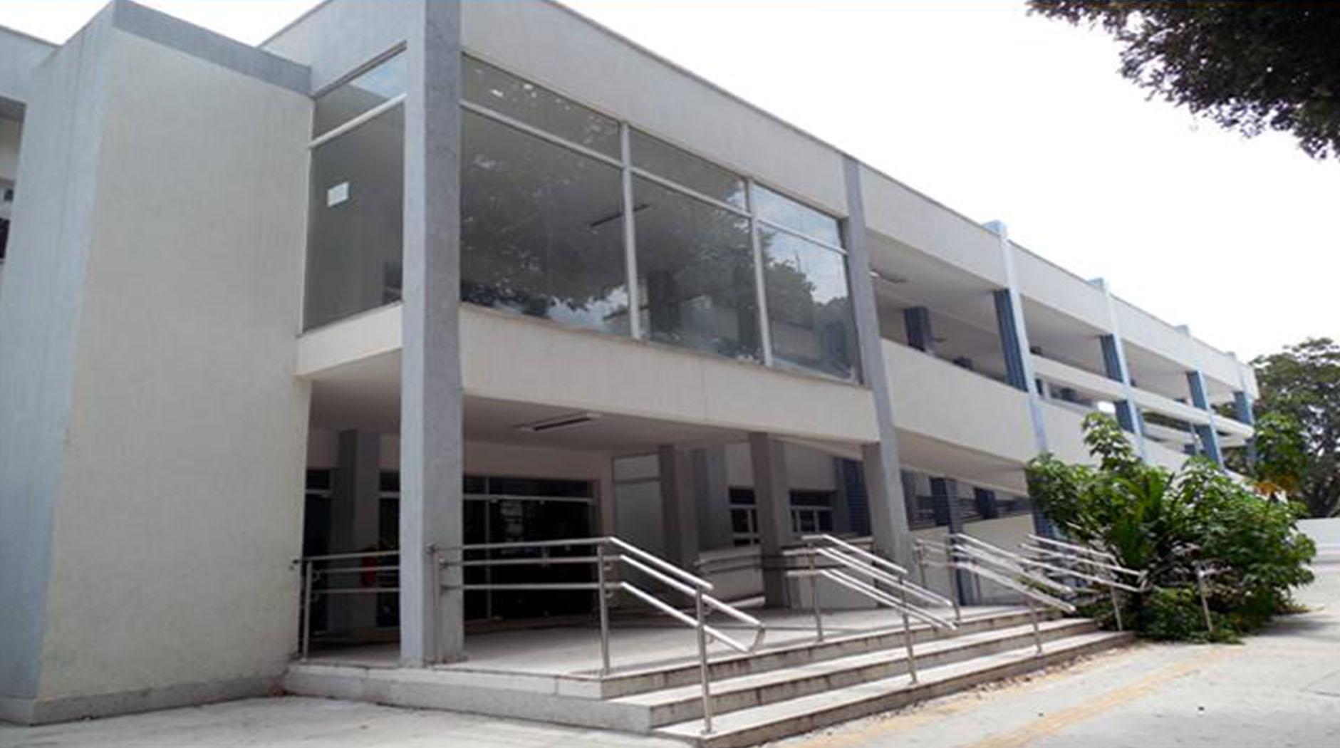 Hospital da Polícia Civil (2014)